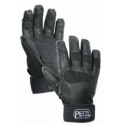 PETZL Cordex Plus black kesztyű