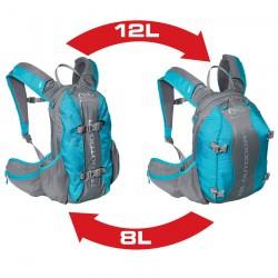 TSL NordicFly 8/12 blue hátizsák