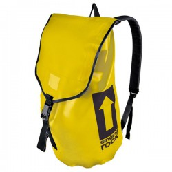 SINGING ROCK Gear Bag 35 l yellow hátizsák