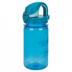 NALGENE OTF Kids 0.35 L blue/glacial palack