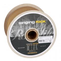 SINGING ROCK Cord 5mm orange kötélgyűrű