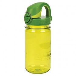 NALGENE OTF Kids 0.35 L spring green palack