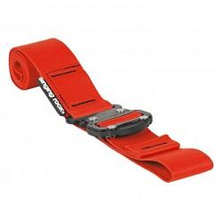 SINGING ROCK Belt Speed M/L red nadrágszíj