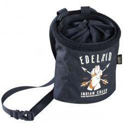 EDELRID Chalk Bag Rocket Twist night magnéziazsák