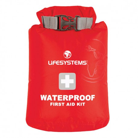 LIFESYSTEMS First Aid Dry Bag tok