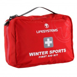 LIFESYSTEMS Winter Sports First Aid Kit elsősegély készlet