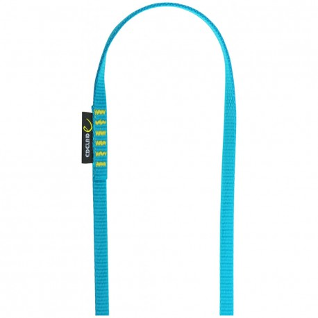 EDELRID Tech Web Slings 12mm 120cm icemint heveder