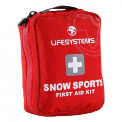 LIFESYSTEMS Snow Sports First Aid Kit elsősegély készlet