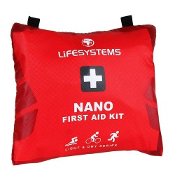 LIFESYSTEMS Light and Dry Nano First Aid Kit elsősegély készlet