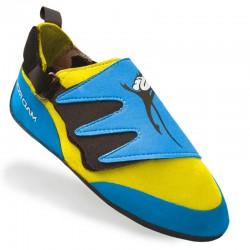 MAD ROCK Mad Monkey 2.0 blue mászócipő