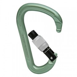 MAD ROCK Hulk HMS green karabiner
