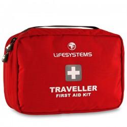 LIFESYSTEMS Traveller First Aid elsősegély készlet