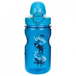 NALGENE OTF Kids 0.35 L glacial chomp palack