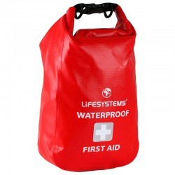 LIFESYSTEMS Waterproof First Aid Kit elsősegély készlet