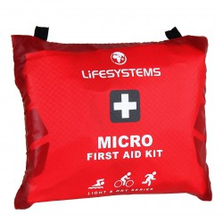 LIFESYSTEMS Light and Dry Micro First Aid Kit elsősegély készlet