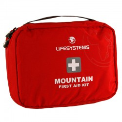 LIFESYSTEMS Mountain First Aid Kit elsősegély készlet