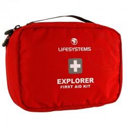 LIFESYSTEMS Explorer First Aid elsősegély készlet