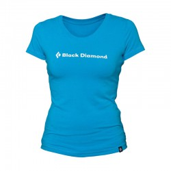 BLACK DIAMOND Id Tee Women's női póló