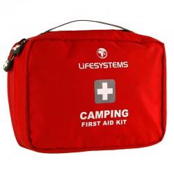 LIFESYSTEMS Camping First Aid Kit elsősegély készlet