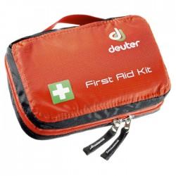 DEUTER First Aid Kit Regular papaya elsősegély készlet
