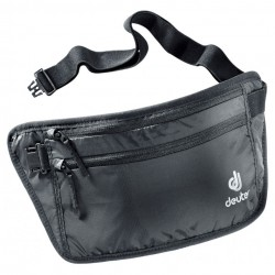 DEUTER Security Money Belt II black övtáska