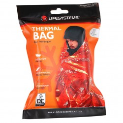 LIFESYSTEMS Thermal Bag thermo ellentét