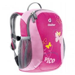 DEUTER Pico pink gyerek hátizsák