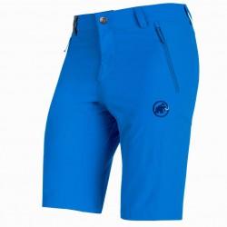 MAMMUT Runbold Shorts Men imperial rövidnadrág