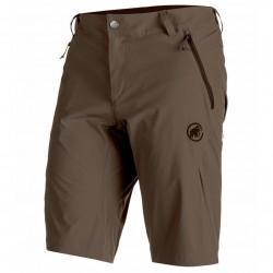 MAMMUT Runbold Shorts Men bistre rövidnadrág