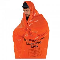 LIFESYSTEMS Survival Bag sürgősségi menedék