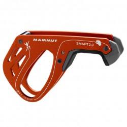 MAMMUT Smart 2.0 dark orange biztosítóeszkoz