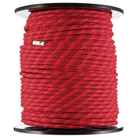 MAMMUT Performance Static 10.5mm red/black kötél