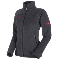 MAMMUT Innominata Advanced ML Jacket W black mélange bunda