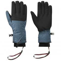 MAMMUT Stoney Glove chill/graphite kesztyű