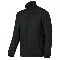 MAMMUT Rime Tour IN Jacket Men black bunda