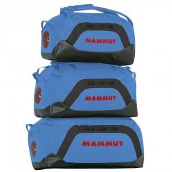 MAMMUT Cargon 90 L imperial-black táska