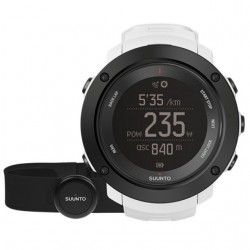 SUUNTO Ambit3 Vertical HR white óra