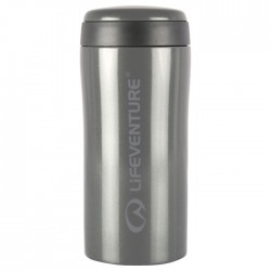 LIFEVENTURE Thermal Mug 300ml tungsten termo pohár