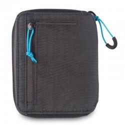LIFEVENTURE RFiD Bi-Fold Wallet pénztárca