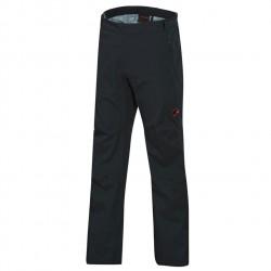 MAMMUT Segnas HS Pants Men black nadrág