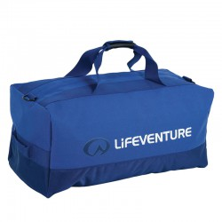 LIFEVENTURE Expedition Duffle 100 blue táska