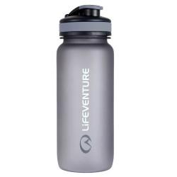 LIFEVENTURE Tritan Bottle 650ml graphite palack