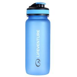 LIFEVENTURE Tritan Bottle 650ml blue palack