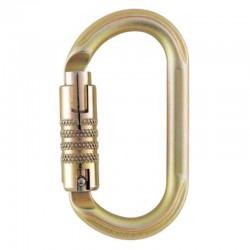 PETZL Oxan triact-lock csavaros karabiner