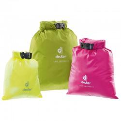 DEUTER Light Drypack 8L moss vízálló zsák