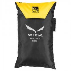 SALEWA RainCover 35-55L yellow esővédő huzat hátizsákra