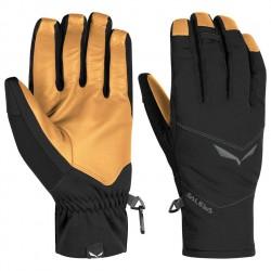 SALEWA Alphubel WS Primaloft Glove black kesztyű