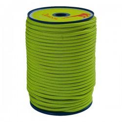 TENDON Reep 6mm lime green segéd kötél