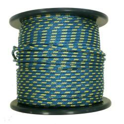TENDON Hammer 3mm blue/yellow segéd kötél