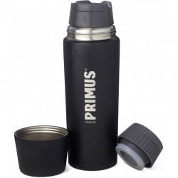 PRIMUS TrailBreak Vacuum Bottle 0.75 L black termosz